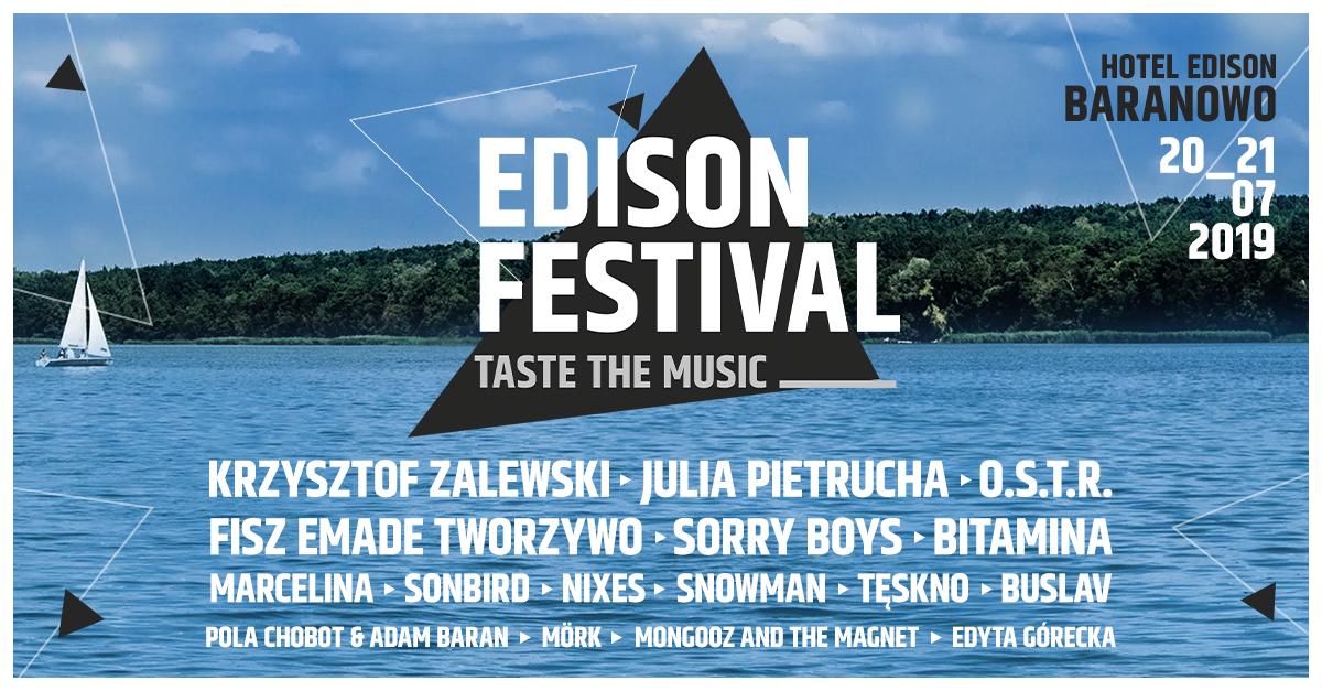 Edison Festival 2019
