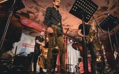Aga Derlak Quintet