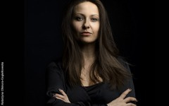 Eliza Borowska