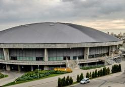 Hala Atlas Arena w Łodzi