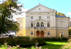 Miejsca wydarzeń - Teatr Stary w Bolesławcu