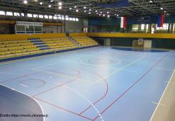 Hala Sportowa MOSiR Chorzów
