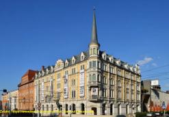 Miejsca wydarzeń - Teatr Rozrywki w Chorzowie