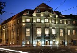 Filharmonia im. Karola Szymanowskiego w Krakowie
