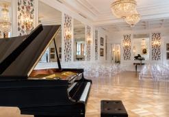 Fryderyk Concert Hall w Warszawie