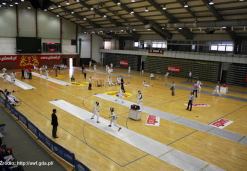 Hala Widowiskowo Sportowa AWFiS w Gdańsku
