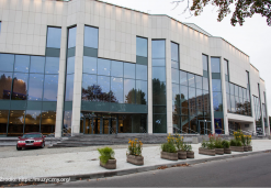 Miejsca wydarzeń - Teatr Muzyczny im. Danuty Baduszkowej w Gdyni