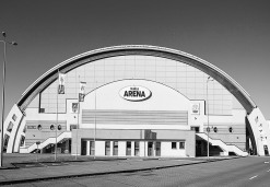 Hala Arena Kalisz