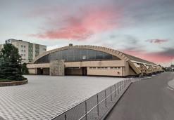 Hala Widowiskowo–Sportowa Centrum Sportu w Bełchatowie
