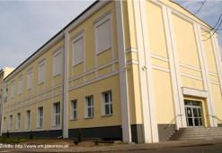 Młodzieżowy Dom Kultury im. Jaworzniaków