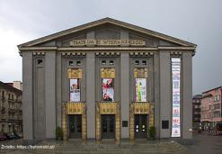 Teatr Śląski im. Stanisława Wyspiańskiego w Katowicach – Duża Scena