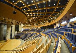 Auditorium Maximum Kraków