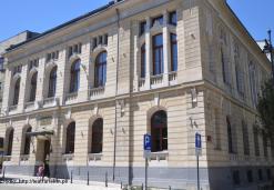 """Miejsca wydarzeń - Teatr Lalek """"Arlekin"""" im. Henryka Ryla w Łodzi"""