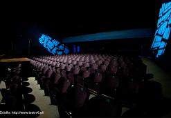 Teatr V6 - Teatr Tańca w Łodzi