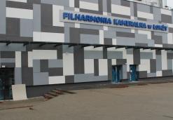 Filharmonia Kameralna im. Witolda Lutosławskiego w Łomży