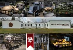 Muzeum Broni Pancernej w Poznaniu
