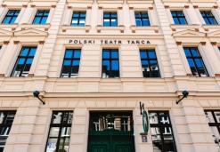 Polski Teatr Tańca w Poznaniu