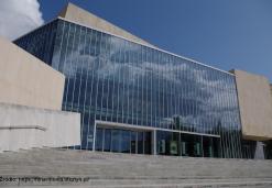 Filharmonia Warmińsko-Mazurska im. F.Nowowiejskiego w Olsztynie