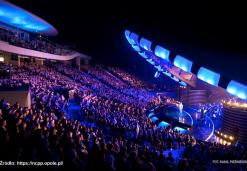Miejsca wydarzeń - Amfiteatr Tysiąclecia w Opolu – NCPP