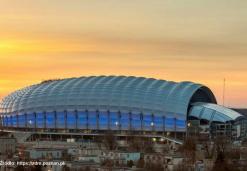 Stadion Miejski w Poznaniu (Inea Stadion)