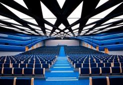 Sala Ziemi - Poznań Congress Center
