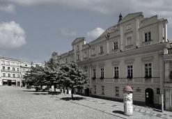 Świdnicki Ośrodek Kultury – Sala Teatralna