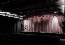 Teatr D.O.M. w Łodzi