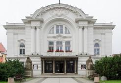 Teatr Miejski im. Wilama Horzycy w Toruniu