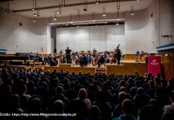 Filharmonia Sudecka w Wałbrzychu
