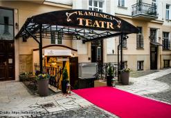 Teatr Kamienica w Warszawie