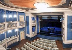 Miejsca wydarzeń - Zdrojowy Teatr Animacji w Jeleniej Górze