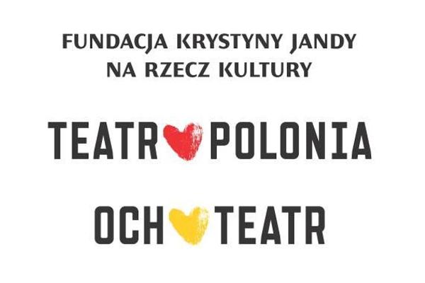 Fundacja Krystyny Jandy Na Rzecz Kultury