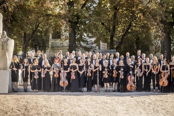 Płocka Orkiestra Symfoniczna