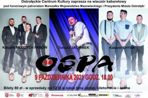 36. OSPA