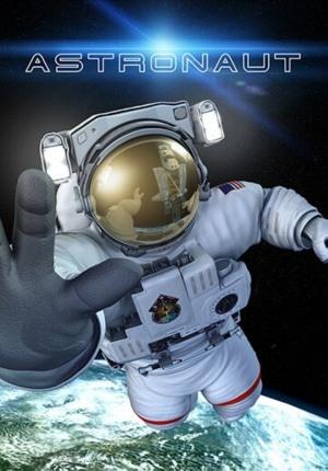 Kino sferyczne - Astronauta