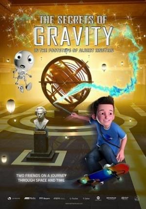 Kino sferyczne - Tajemnice grawitacji - śladami Alberta Einsteina
