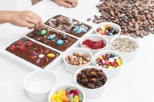 Warsztaty czekoladowe | POZNAŃ