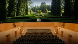 Zwiedzanie Lusławic + Koncert z cyklu Prezentacje - Ekspozycja Multimedialna (13:30-14:30) + Spacer po Arboretum (14:30-15:30) + Koncert (16:00-17:00)