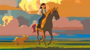 Dziki Zachód Calamity Jane