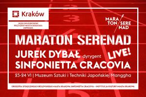 Maraton Serenad 23.06.2021