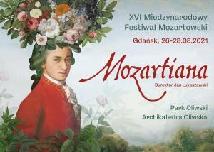 XVI Międzynarodowy Festiwal Mozartowski Mozartiana - Koncert Finałowy
