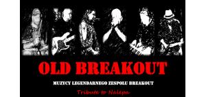 Zaduszki Bluesowe - OLD BREAKOUT