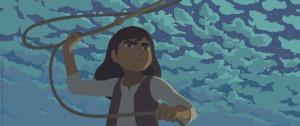 Kino Dzieci – Dziki Zachód Calamity Jane