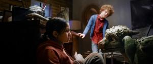 Kino Dzieci – Jak ocalić smoka