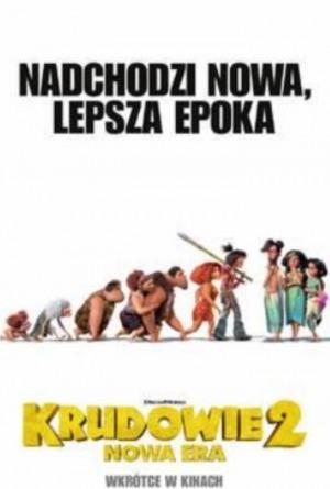 KRUDOWIE 2: NOWA ERA - dubbing