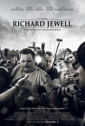 RICHARD JEWELL - Rekolekcje Filmowe