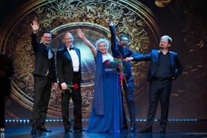 Snack Opera. Operowy koncert życzeń