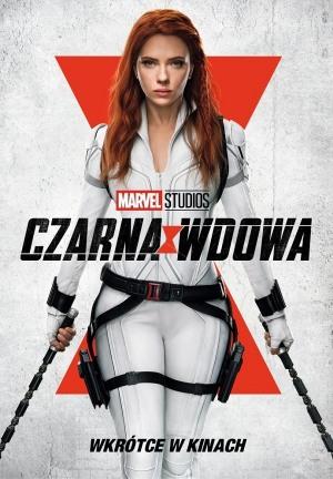 CZARNA WDOWA 2D Dubbing