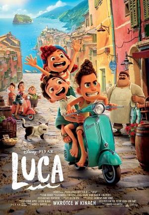 LUCA 2D Dubbing