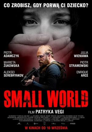 SMALL WORLD - 2D napisy